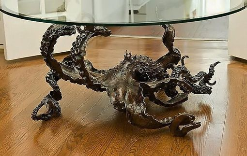 "Custom Made ""Cephalopod"""