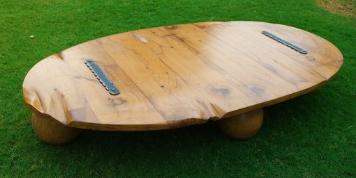 Custom Made Cleopatra's Coffee Table