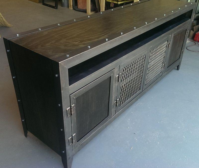 Super Custom TV Stands | CustomMade.com CJ02