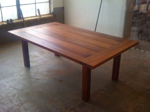 Custom Made Clarina Table