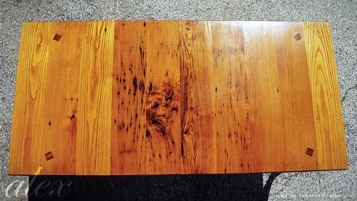 Custom Made Derby Table Ed. Two
