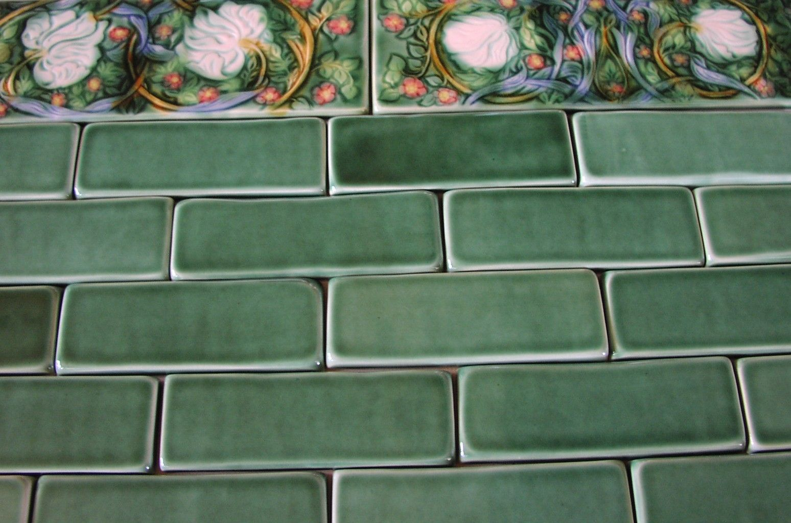 Mary philpott verdant tile stratford on dailygadgetfo Choice Image