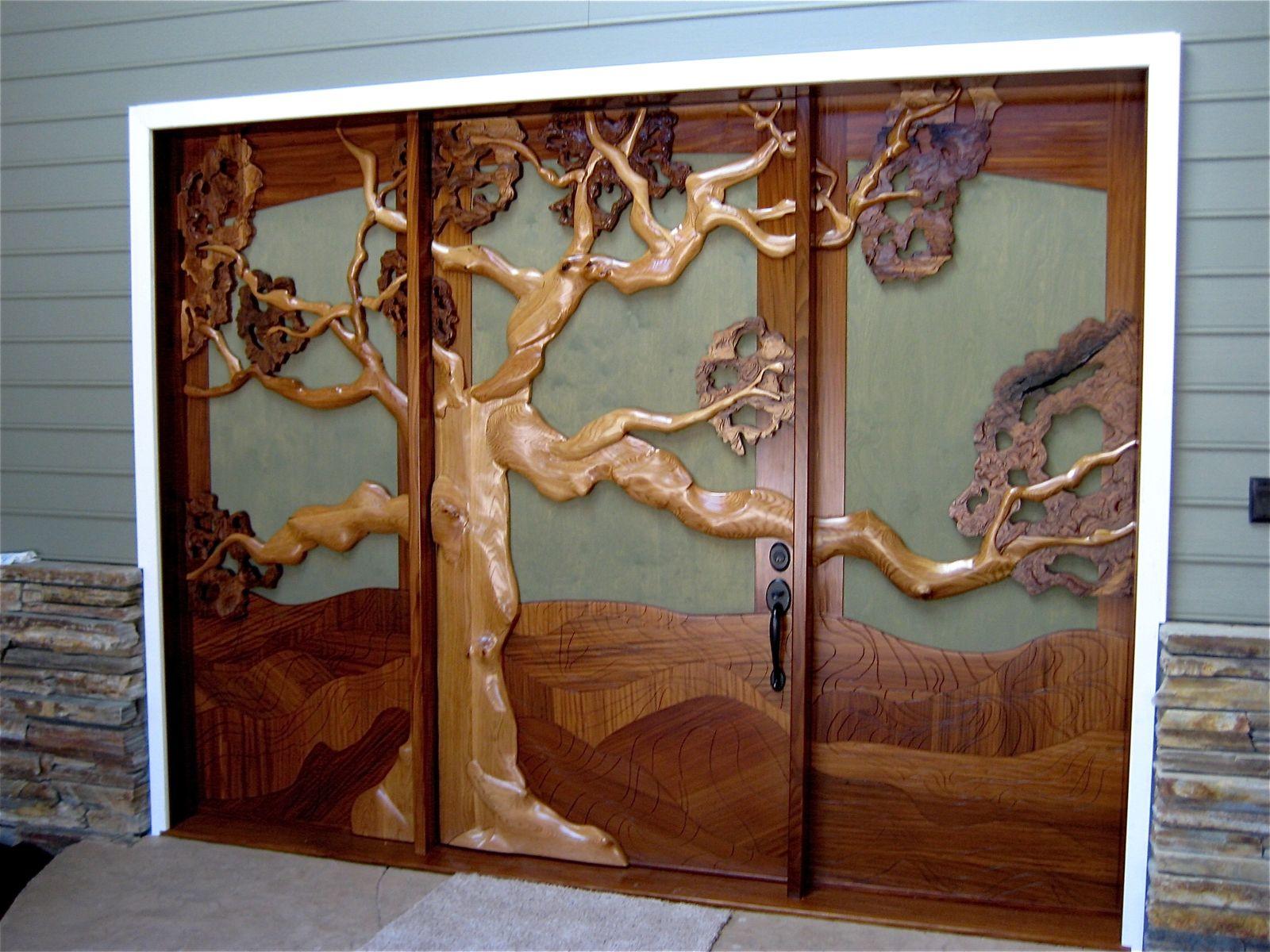 Bedroom Decor Handmade