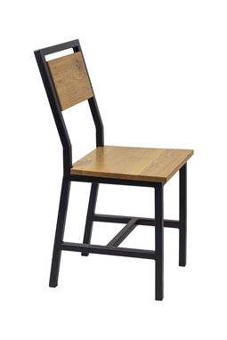 Custom Made Gudde Dining Chair