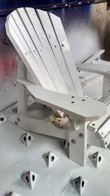 Custom Made Child Size Beach Sports Chairs