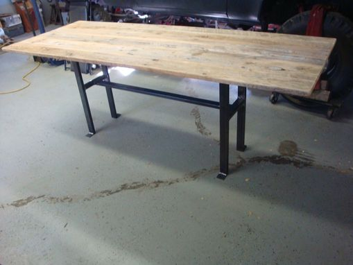 Custom Made Brunswick Table