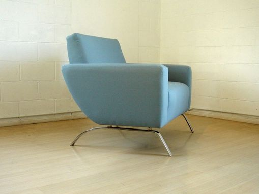 Custom Made Rondi Chair
