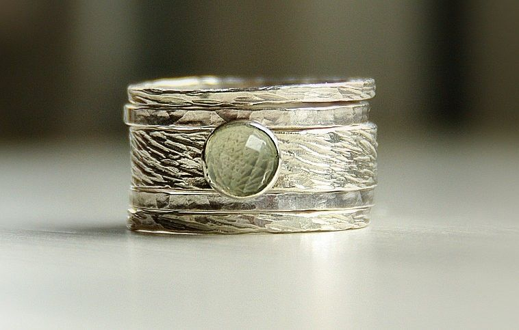 mens rings ring rustic silver set wedding shop sets bands on bronze wanelo