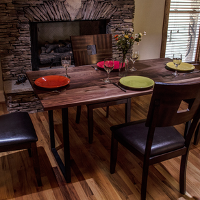 Walnut Dining Tables | CustomMade.com