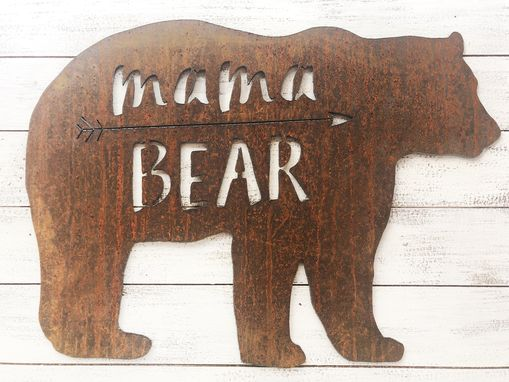 Custom Made Rustic Metal Artwork - Wall Hangings