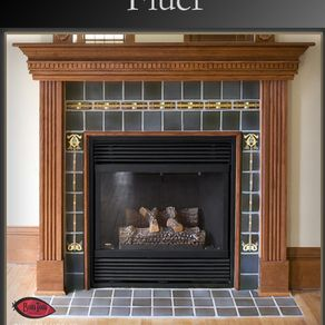 Handmade 48 rumford fireplace in hermann mo by stone for Rumford fireplace kits