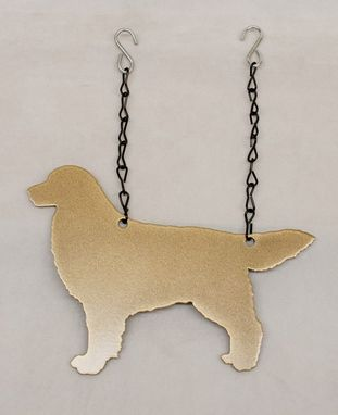 Custom Made Dog Crate Tags