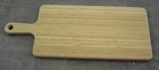 Custom Made Cutting/Serving Board - Personalized Engraving Available