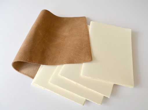 Custom Made Distinctive Hides For Custom Made To Order Journals