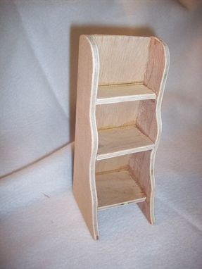 Custom Made Classic Style Doll House Furniture