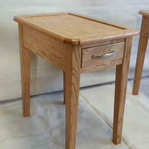 Custom End Tables Custommadecom
