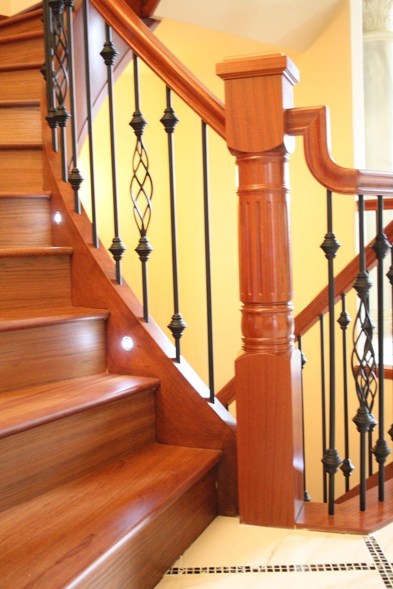 Jacque Topuschak: Prestige Railings & Stairs Inc. / Rise And Run Inc ...