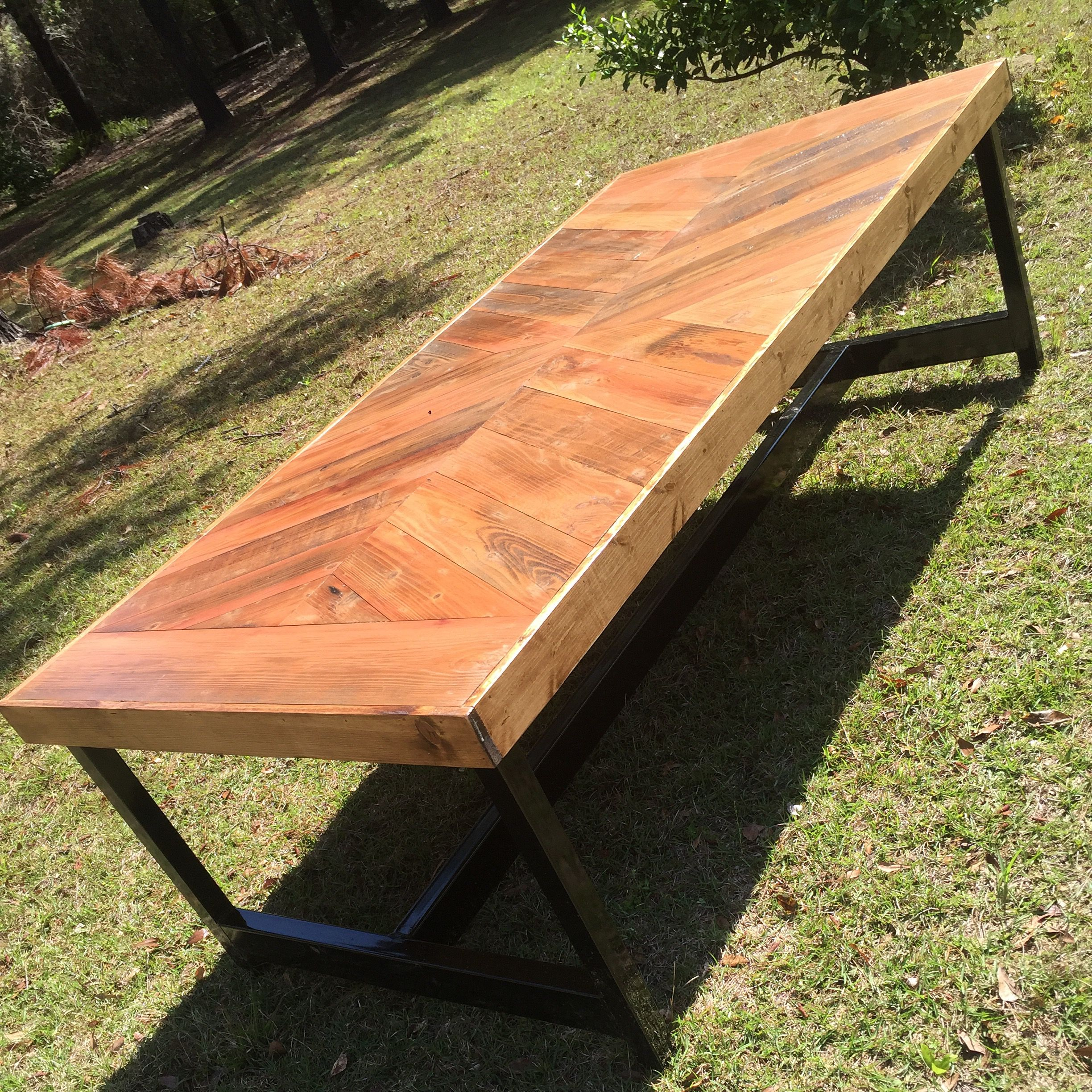 Custom Made Conference Table From Ft To Ft By Coastal - 8 ft conference table