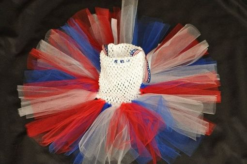 Custom Made Independence Day Halter Tutu Dress, Sizes Nb-24 Months, 2-6t. Free Usa Shipping. Custom Order.