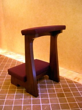 Custom Made Kneeler