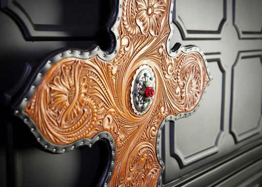 Custom Made South Western Cross