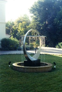 Custom Made Aeon Fountain