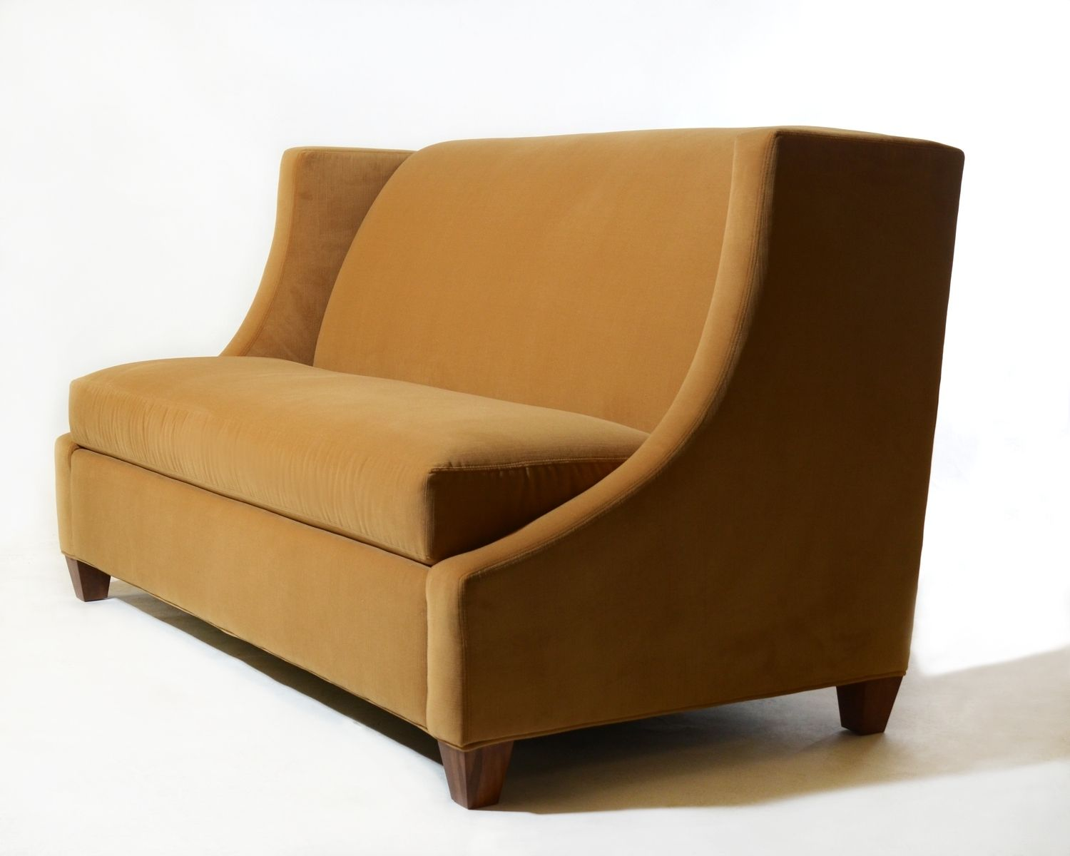 Hand Made Boutique Hotel Sleeper Sofa By Access Designer