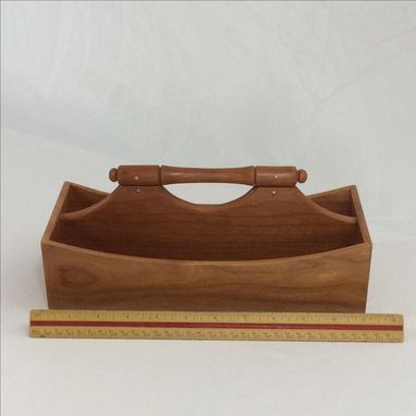 Custom Made Small Tray With Handle