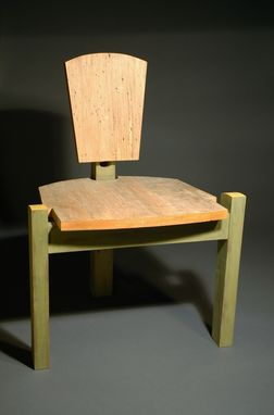 Custom Made Chair