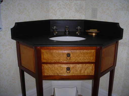 Custom Made Furniture Reproductions And Oridginal Works