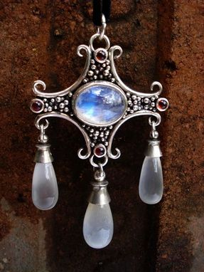 Custom Made Gorgeous Pendants