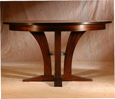 Custom Made Timmermeyer Dining Table