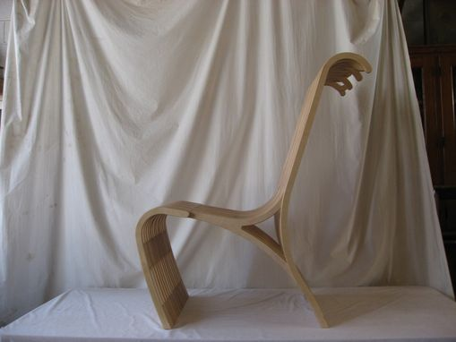 Custom Made Motion Chair