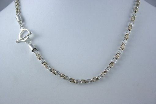 Custom Made Etruscan Chain