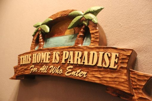 Custom Made Home Signs | Cottage Signs | Cabin Signs | Family Signs | Custom Wood Signs | Handmade Signs