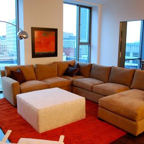Custom Sofas | Sectional and Leather Couches | CustomMade.com
