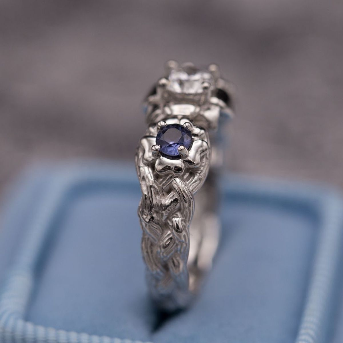Has Meghan Markle S Engagement Ring Influenced Custom Ring Design Custommade Com