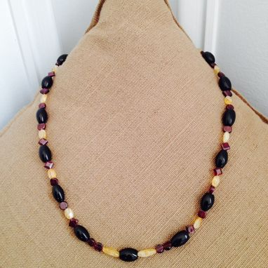 Custom Made Necklace Handmade 21.0 In,