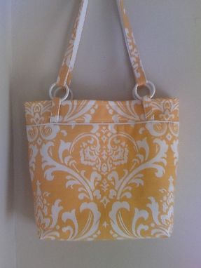 Custom Made Bags And Purses