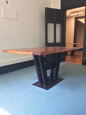 Custom Made Conference/Dinning Table