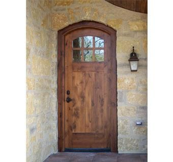 custom made entry interior doors knotty alder by engineered wood