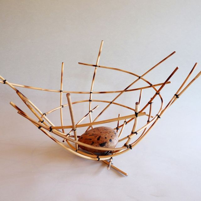 Custom wabi sabi basket by jacqueline mallegni custommade com