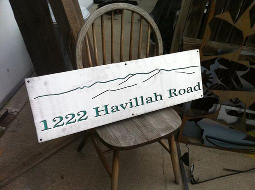 Custom Made Custom Business Signs