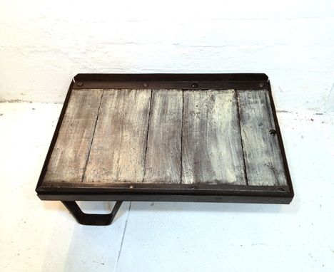 Custom Made Foundry Table 2