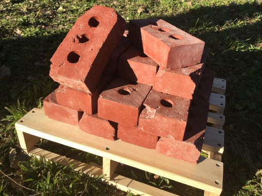 Custom Made Foam Rubber Stunt Brick