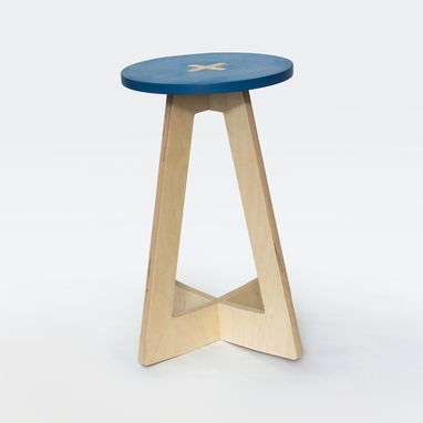 Custom Made Tilt Stool