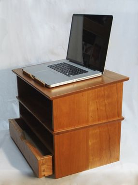 Custom Made Portable Desktop Workstation