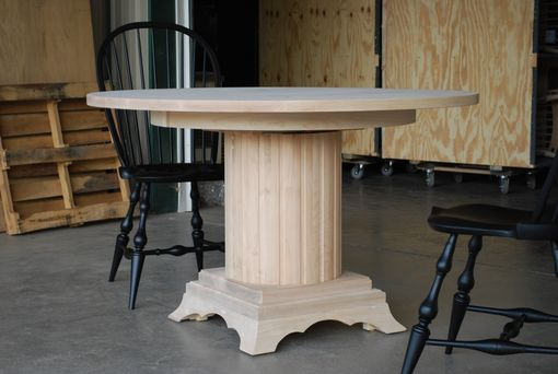 Custom Made Sonoma Table