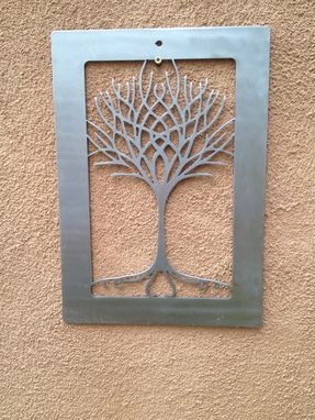 Custom Made Tree Of Life