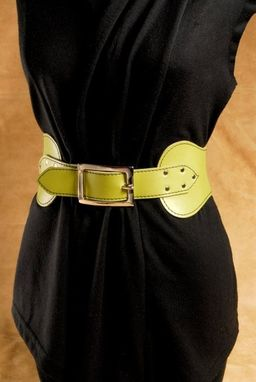 Custom Made Fashion Belt
